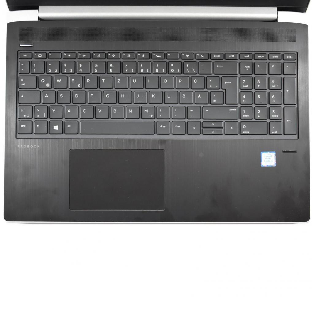 Ноутбук HP ProBook 470 G5 (5JJ86EA) изображение 4