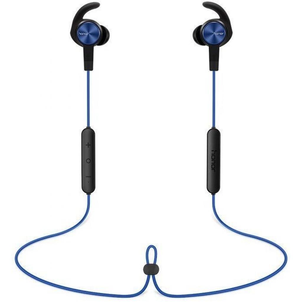 Наушники Huawei AM61 Sport Blue (02452502) изображение 2