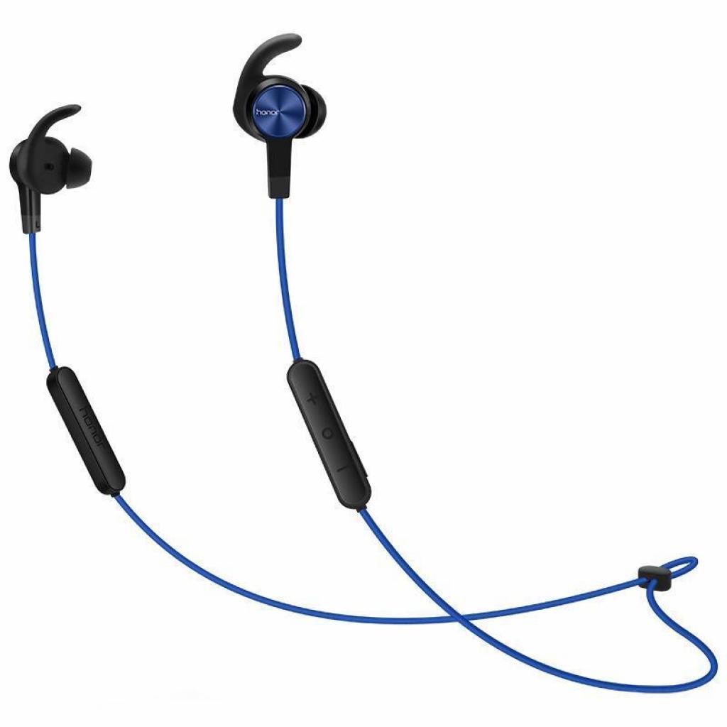 Наушники Huawei AM61 Sport Blue (02452502) изображение 3