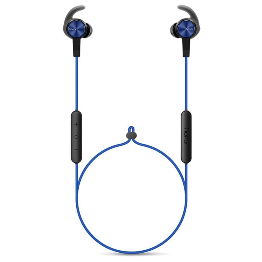 Наушники Huawei AM61 Sport Blue (02452502) изображение 4