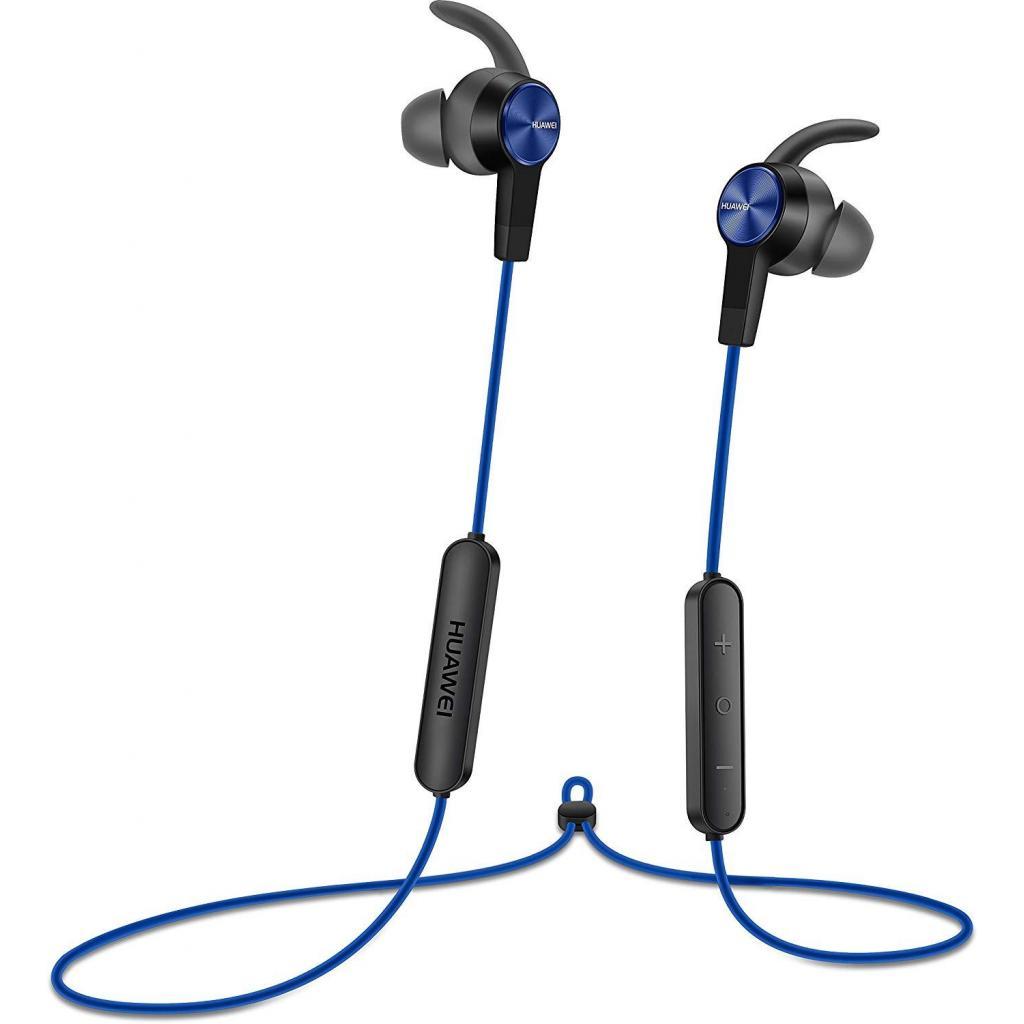 Наушники Huawei AM61 Sport Blue (02452502) изображение 5