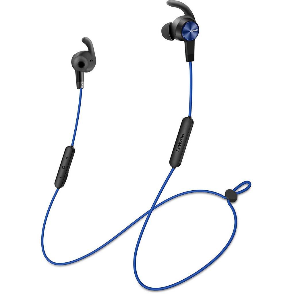 Наушники Huawei AM61 Sport Blue (02452502)