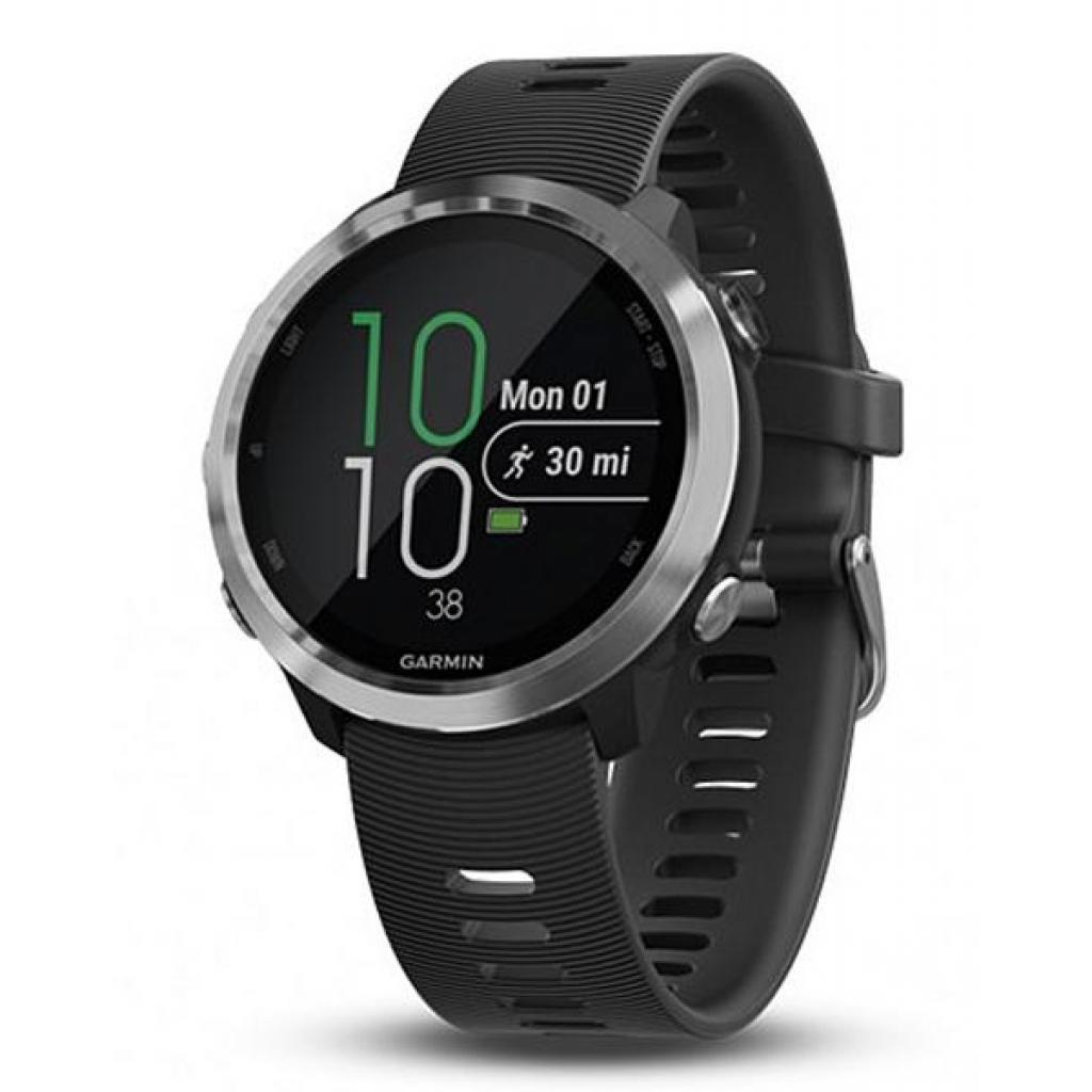 Смарт-часы Garmin Forerunner 645M Black (010-01863-G0)