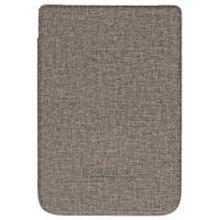 Чохол до електронної книги PocketBook Shell для PB616/PB627/PB632, Grey (WPUC-627-S-GY)