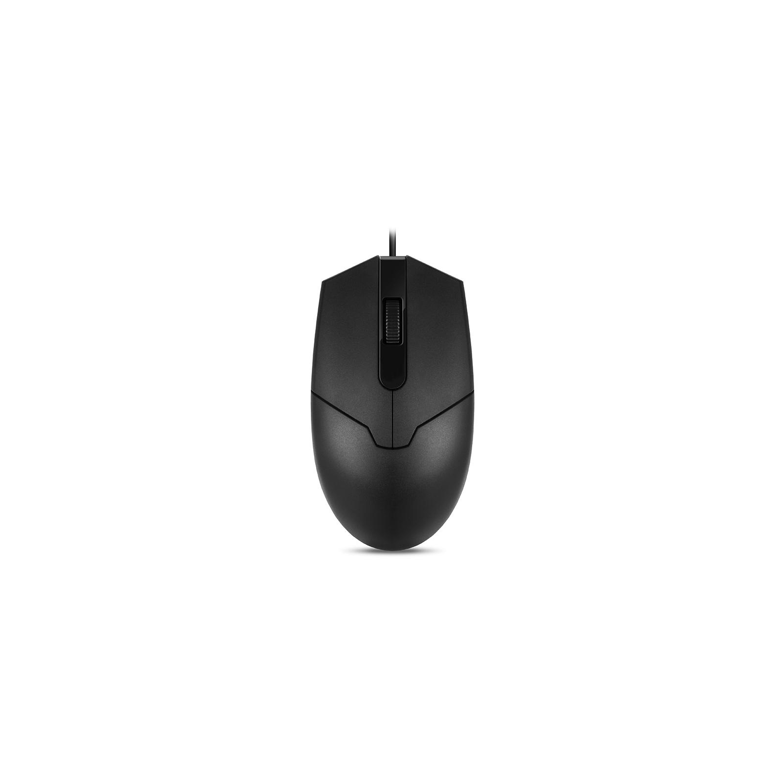 Мышка Sven RX-30 Black изображение 2