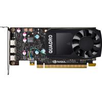 Видеокарта QUADRO P400 2048MB HP (1ME43AA)