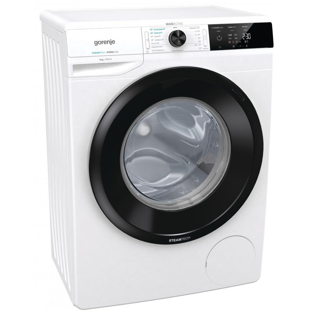 Стиральная машина Gorenje WE60SDS изображение 2