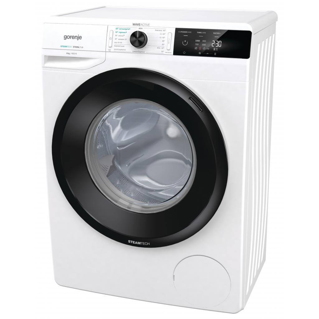 Стиральная машина Gorenje WE60SDS изображение 3