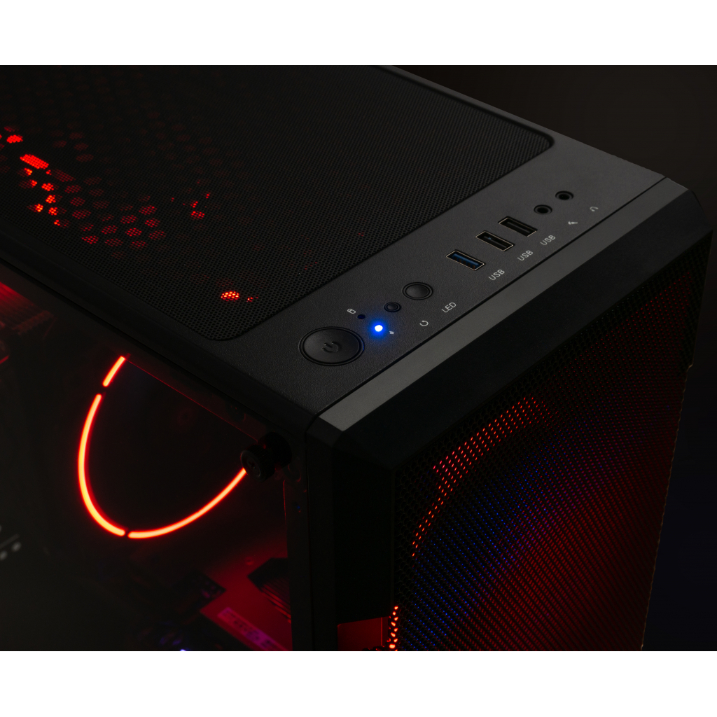 Компьютер Vinga Cheetah A5359 (R5M32R6600XT.A5359) изображение 6