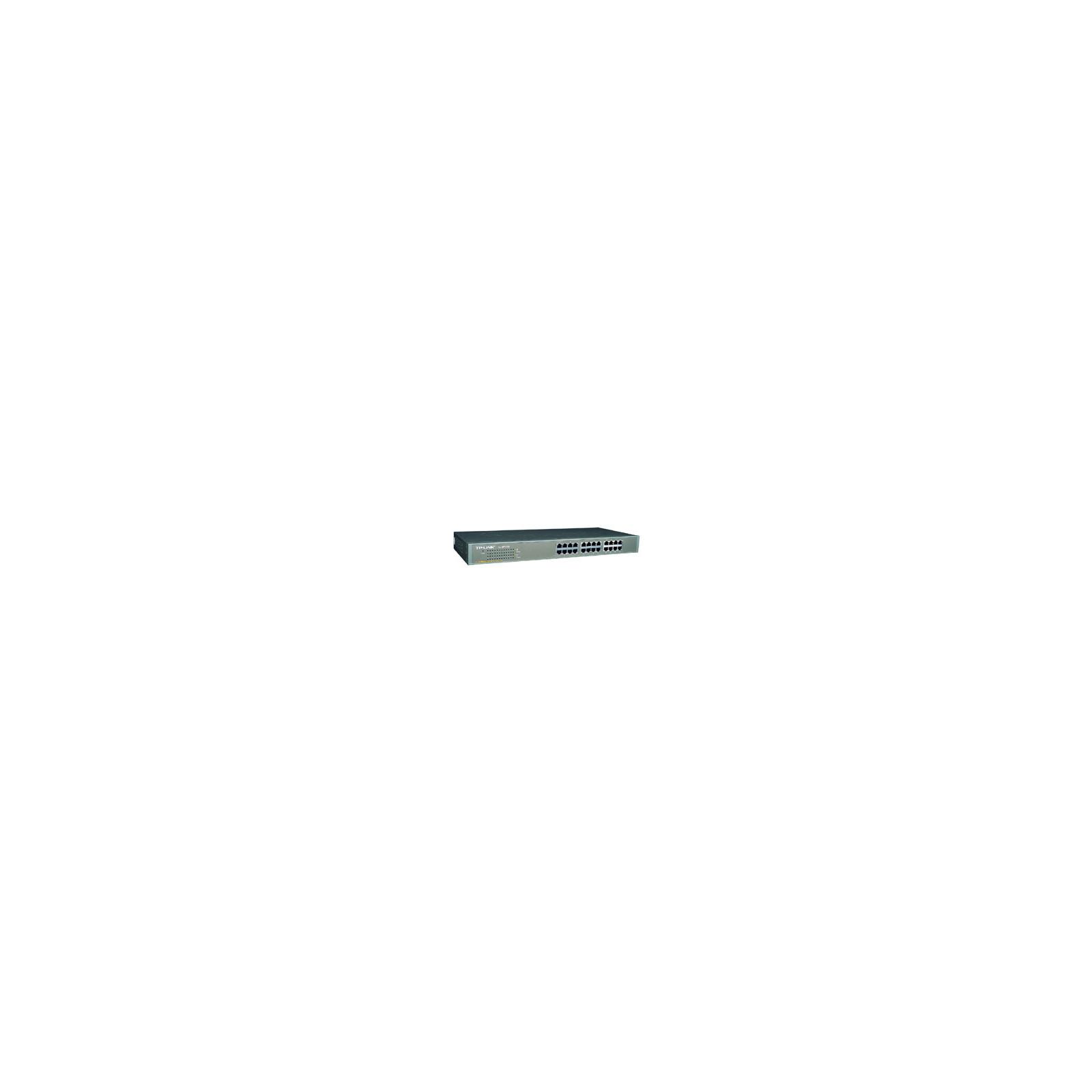 Коммутатор сетевой TP-Link TL-SF1024