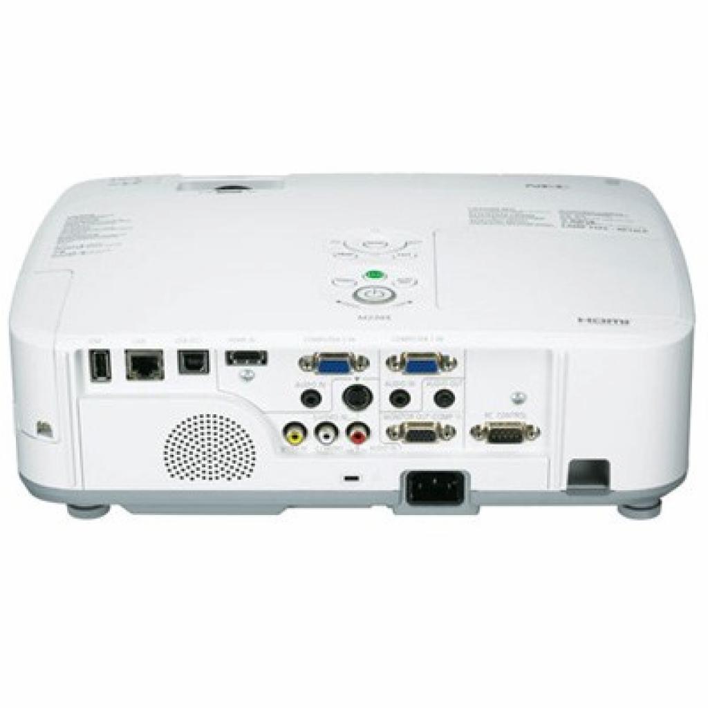 Проектор NEC M260WG (60002963) изображение 2