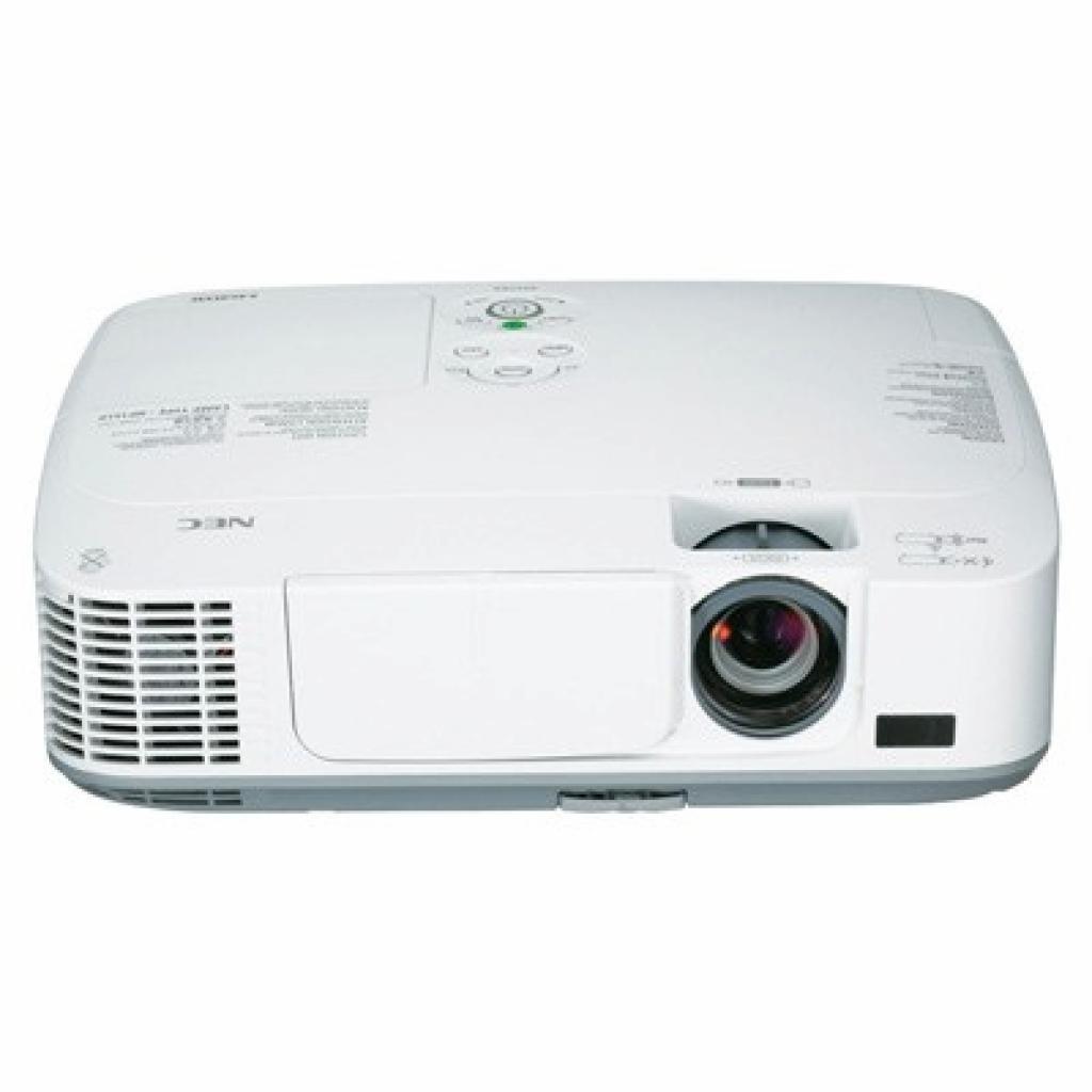 Проектор NEC M260WG (60002963)
