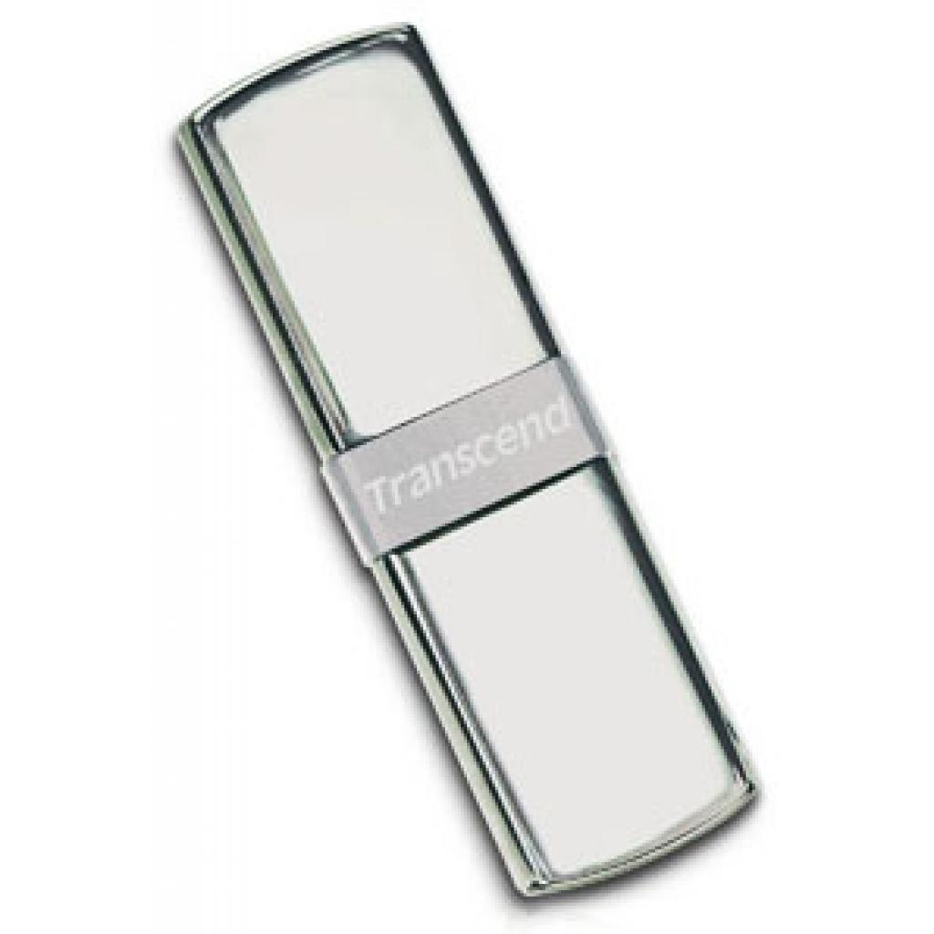 USB флеш накопитель 4Gb JetFlash V85 Transcend (TS4GJFV85)