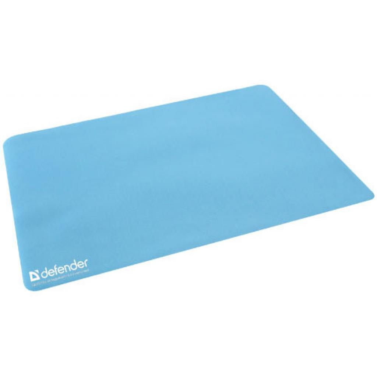 Коврик Defender Notebook microfiber (50709)