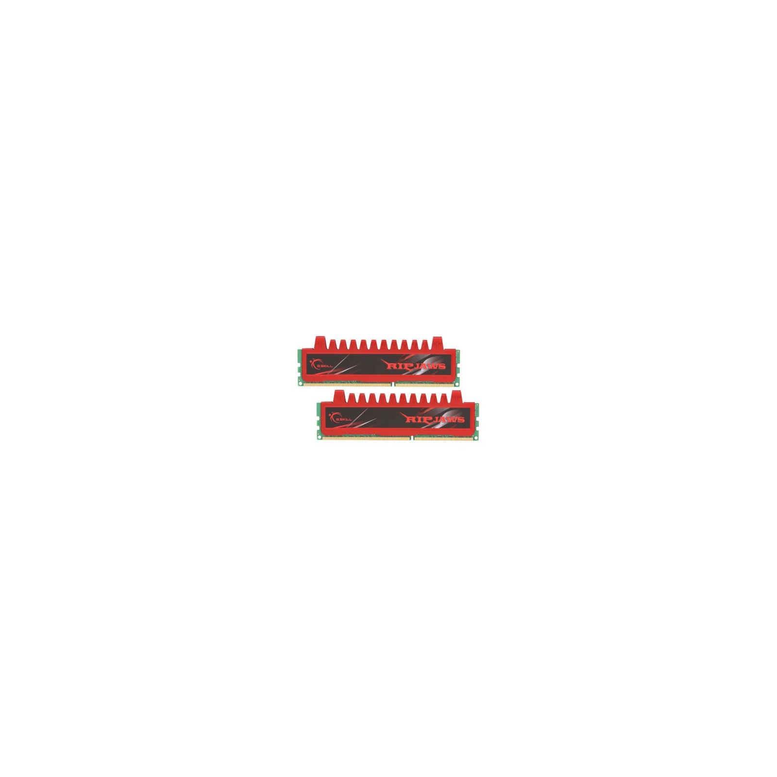 Модуль памяти для компьютера DDR3 8GB (2x4GB) 1600 MHz G.Skill (F3-12800CL9D-8GBRL)