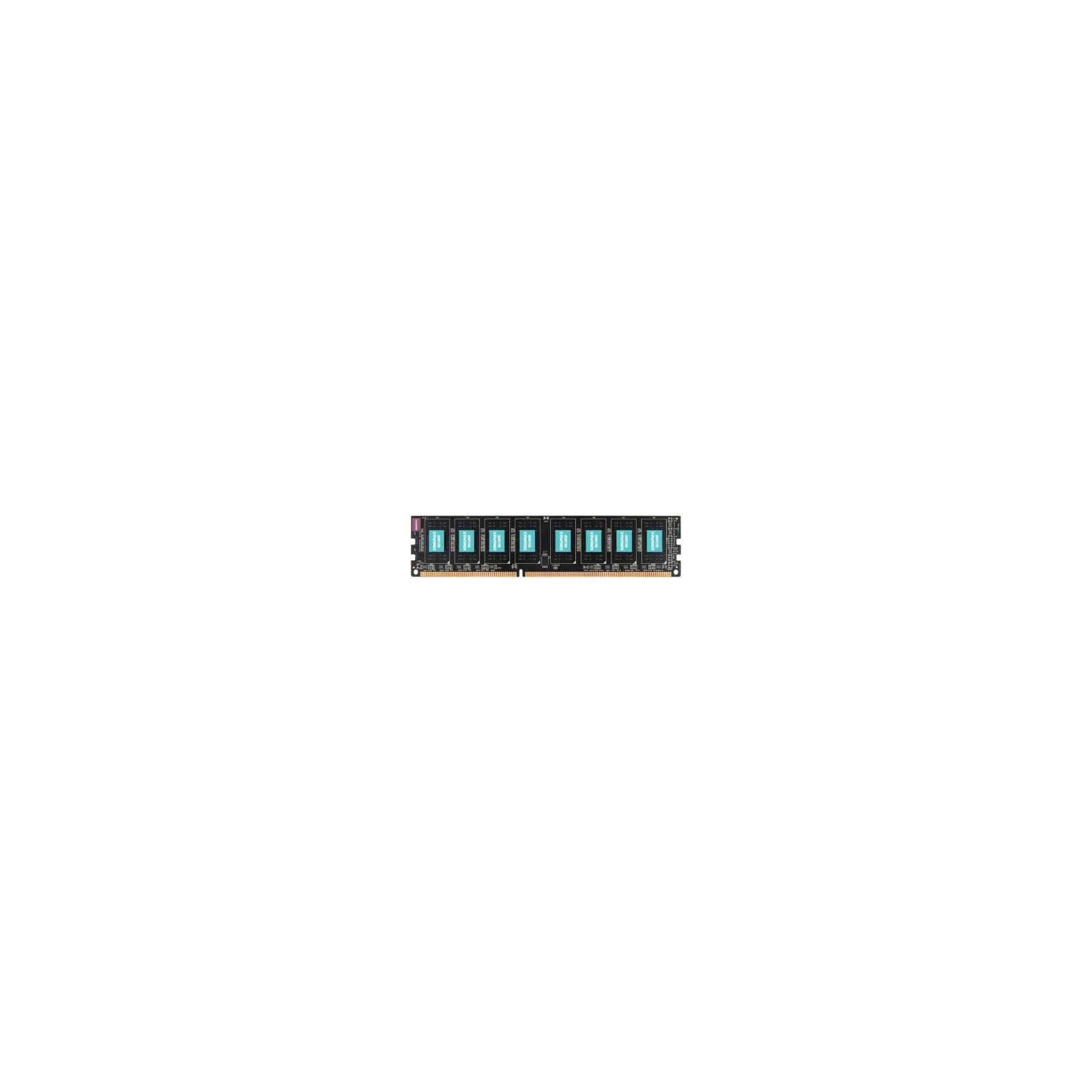 Модуль памяти для компьютера DDR3 4GB 1600 MHz KINGMAX (FLGF65F)