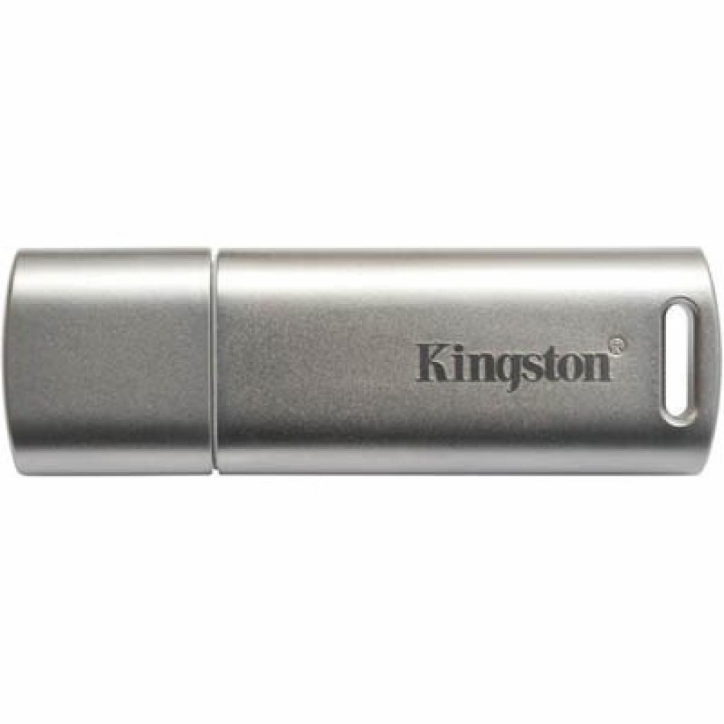 USB флеш накопитель Kingston 32Gb DataTraveler Locker+ G2 (DTLPG2/32GB)