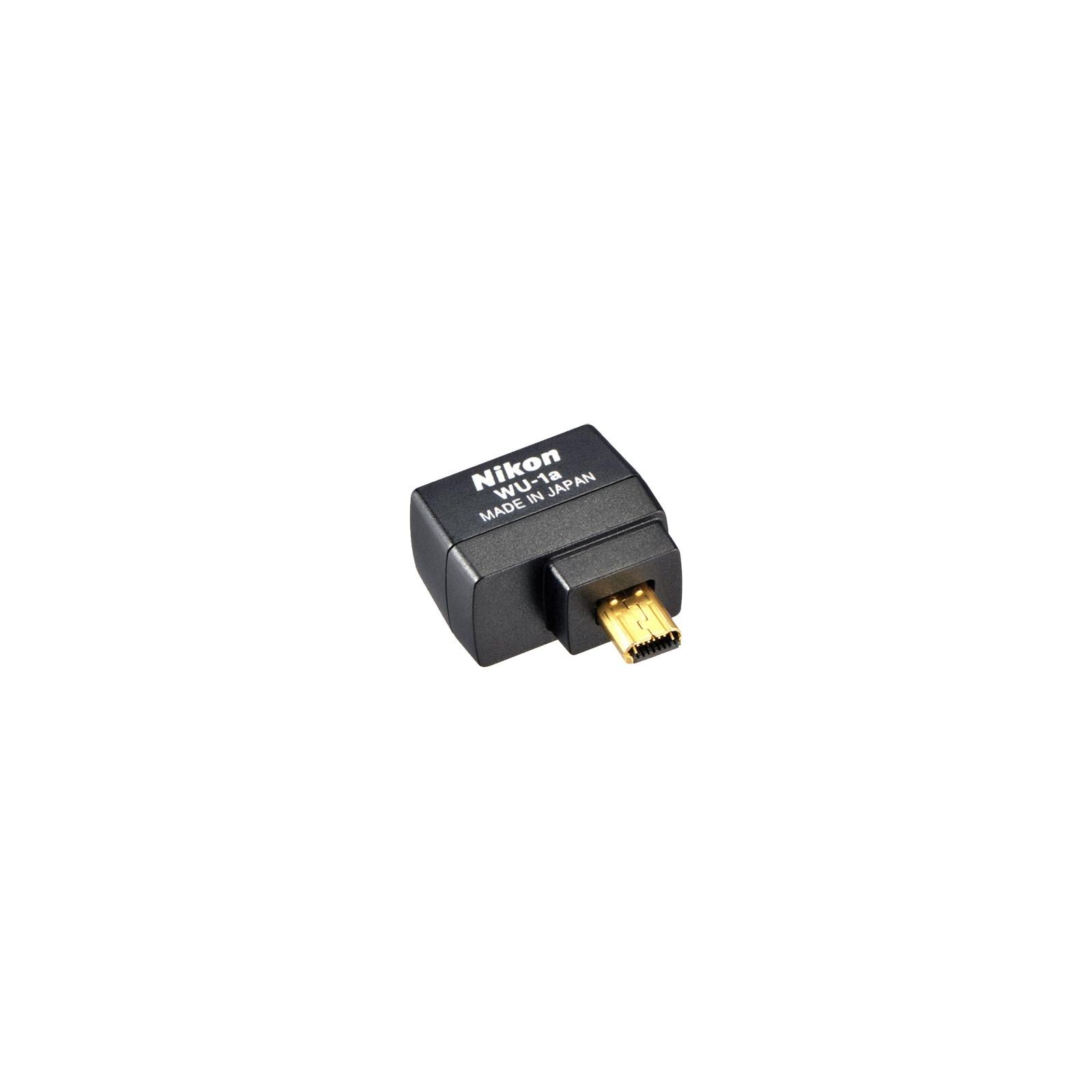 Фото-адаптер Nikon WU-1a (VWA102AU)