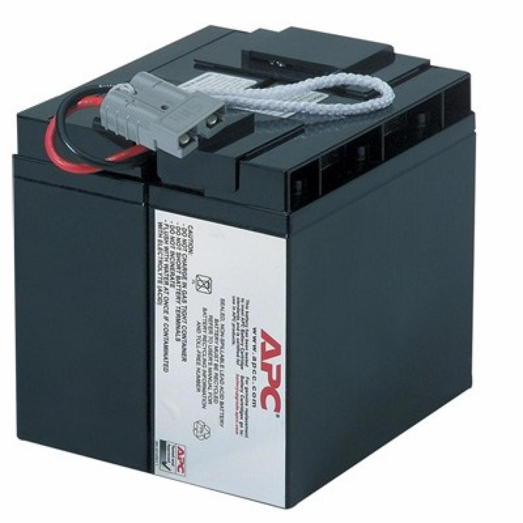 Батарея к ИБП APC Replacement Battery Cartridge #11 (RBC11)