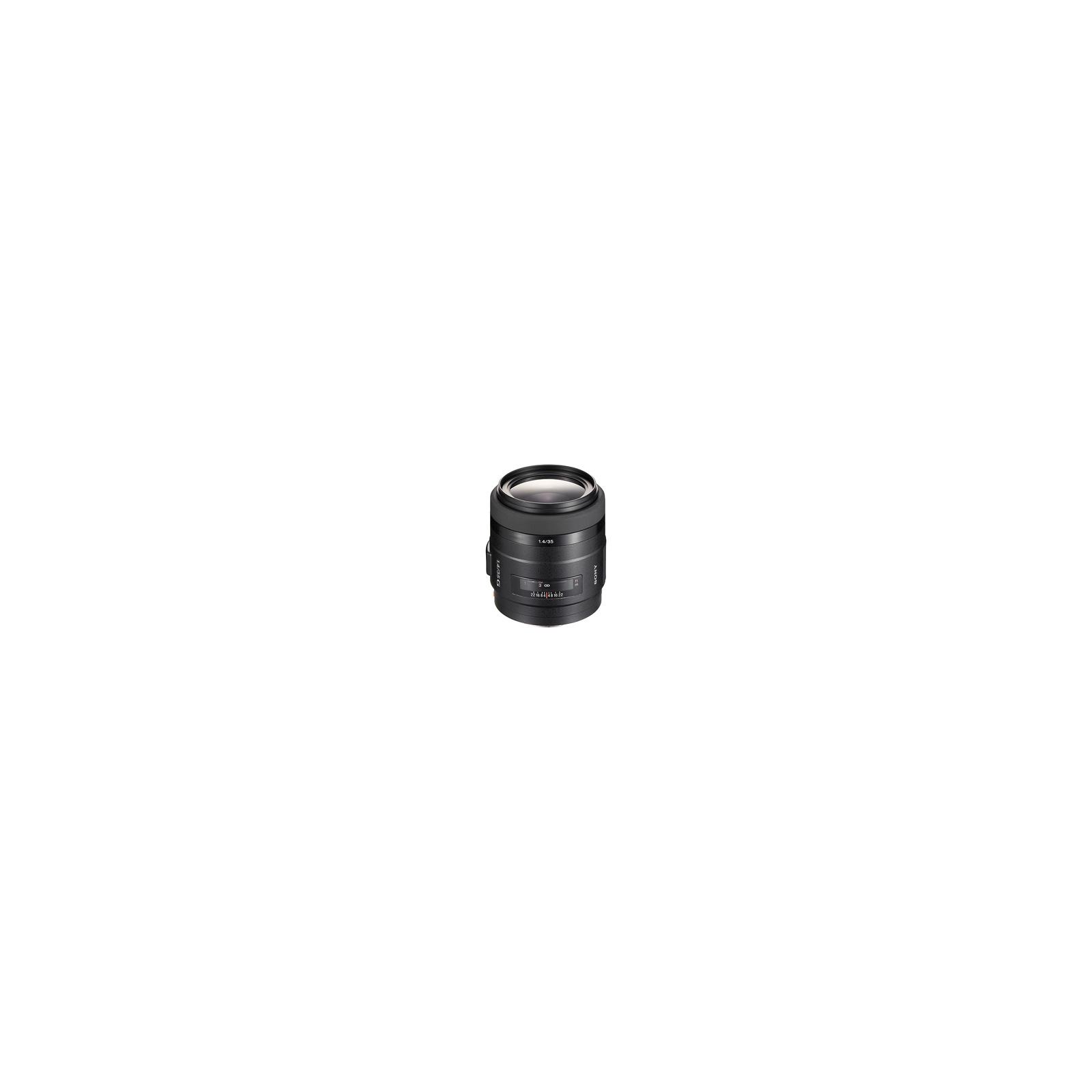 Объектив SONY 35mm f/1.4 G (SAL35F14G.AE)