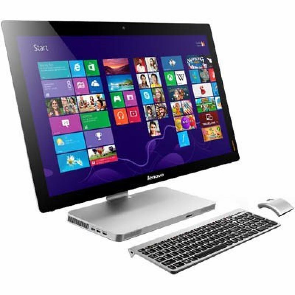 Компьютер Lenovo IdeaCentre A520 (57316136 / 57-316136)