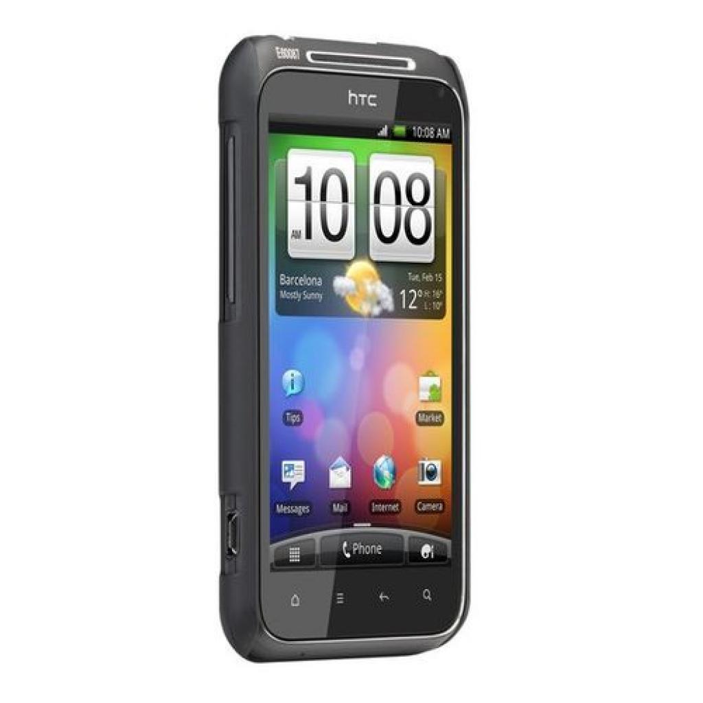 Чехол для моб. телефона Case-Mate для HTC Incredible S BT Black (CM013634/015020) изображение 2