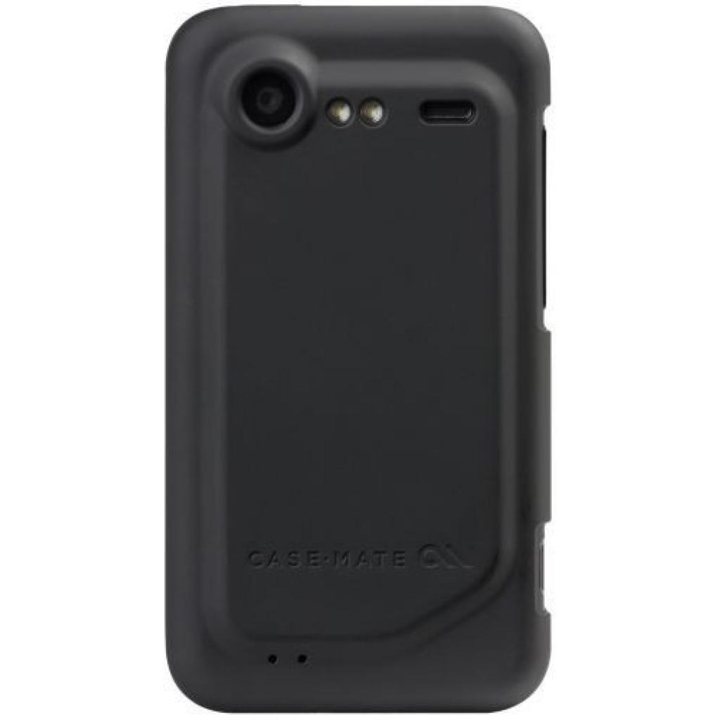 Чехол для моб. телефона Case-Mate для HTC Incredible S BT Black (CM013634/015020) изображение 3