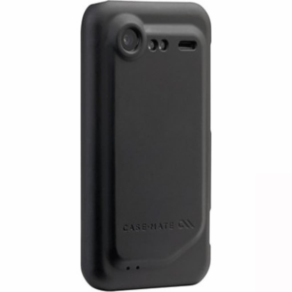 Чехол для моб. телефона Case-Mate для HTC Incredible S BT Black (CM013634/015020)