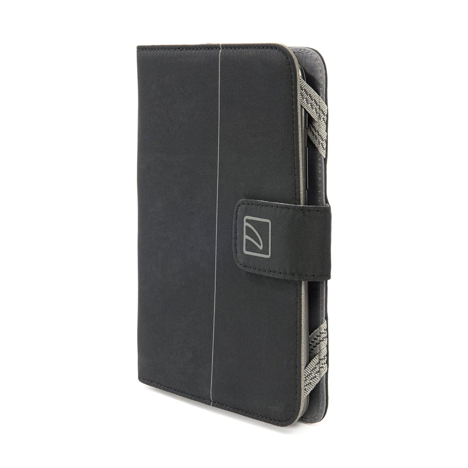 "Чехол для планшета Tucano 7"" Facile Stand Black (TAB-FA7) изображение 2"