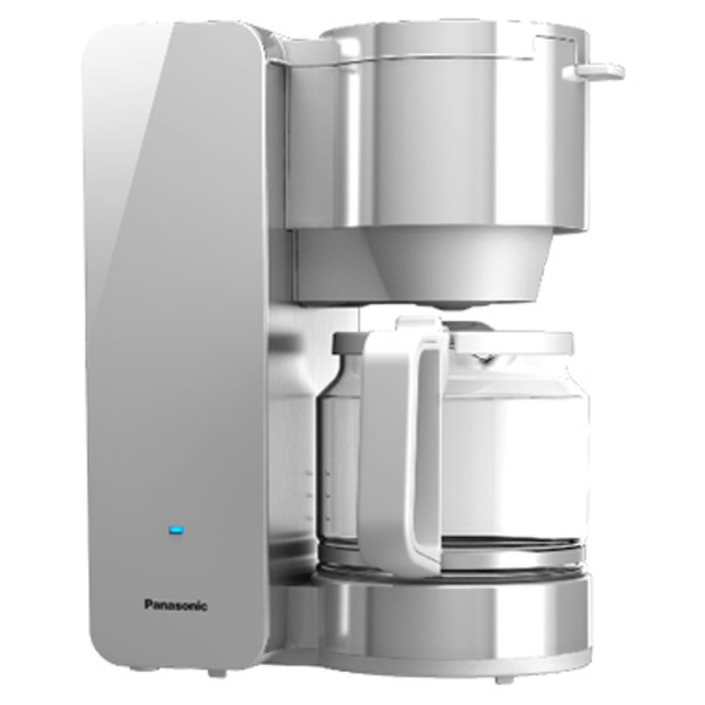 Кофеварка PANASONIC NC-DF1WTQ изображение 2