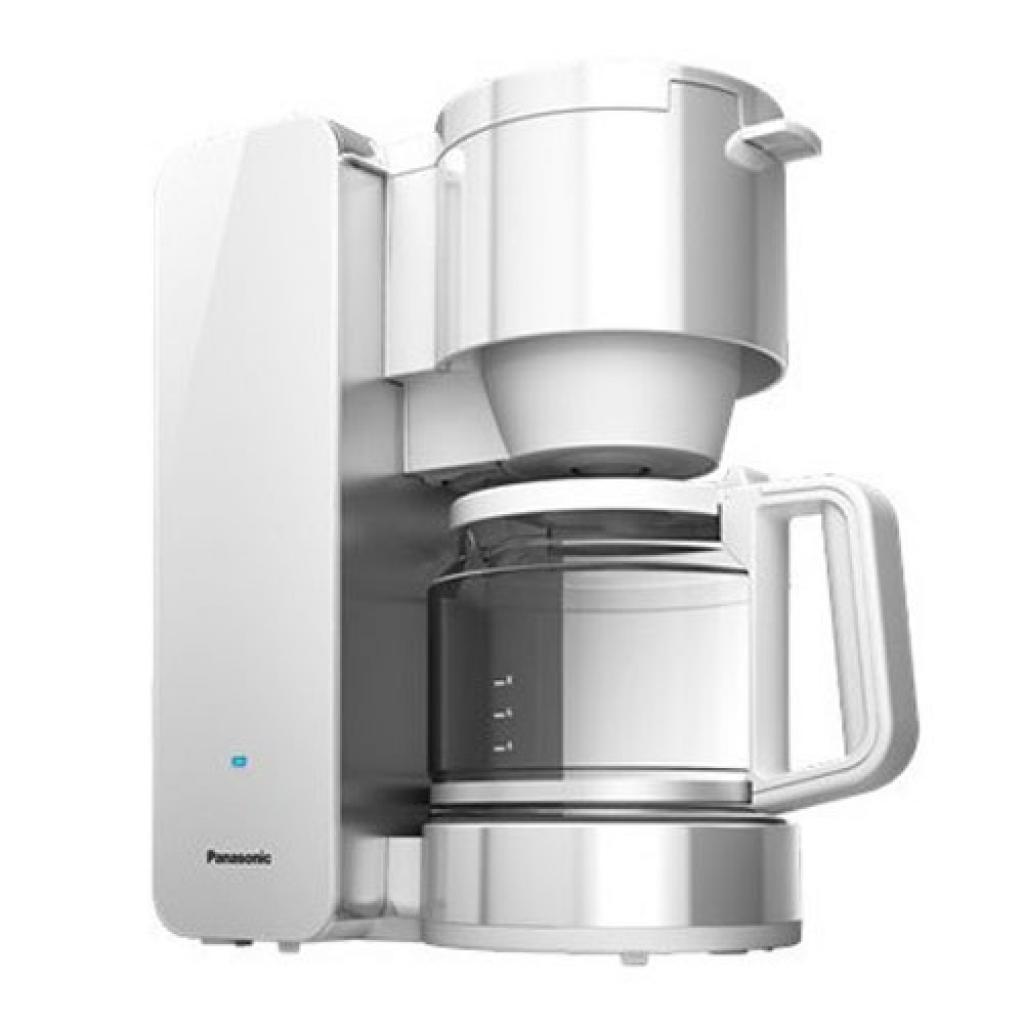 Кофеварка PANASONIC NC-DF1WTQ