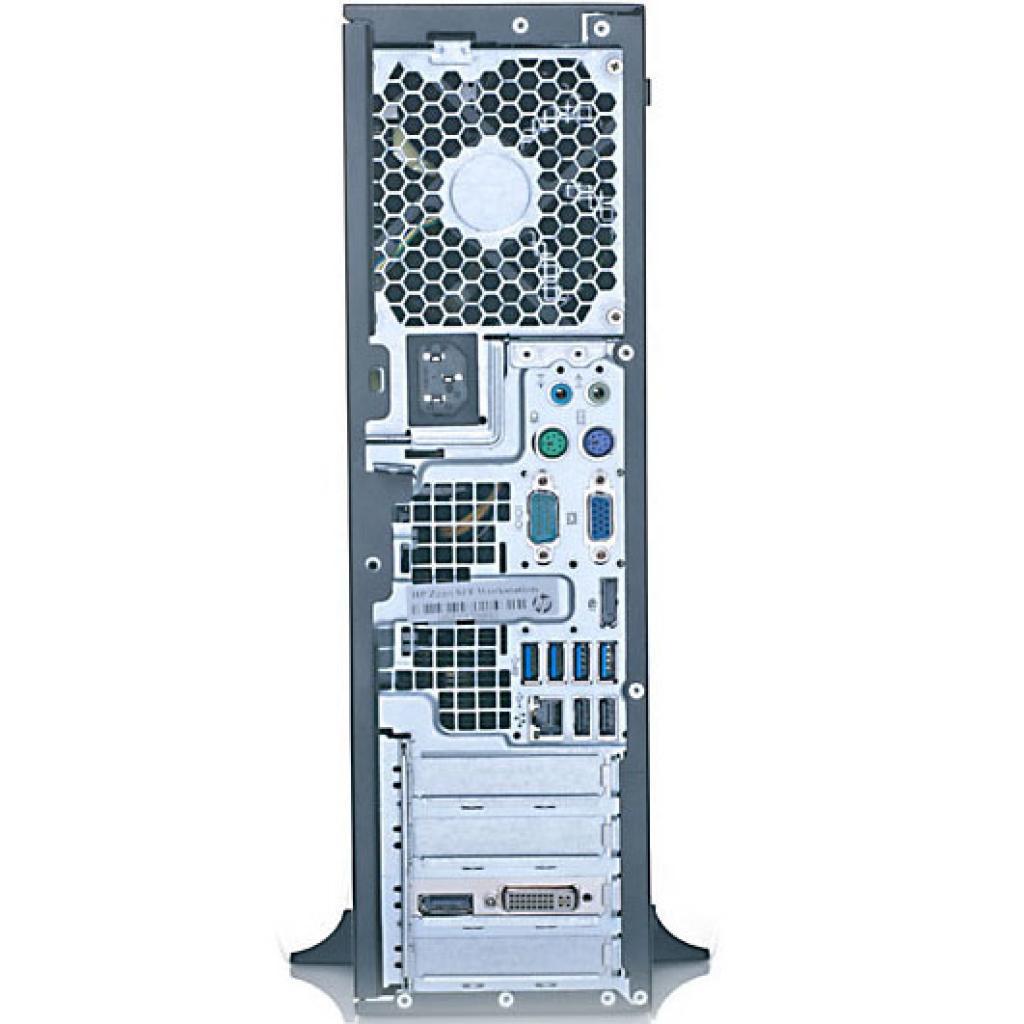 Компьютер HP Z220 SFF (WM536EA) изображение 4