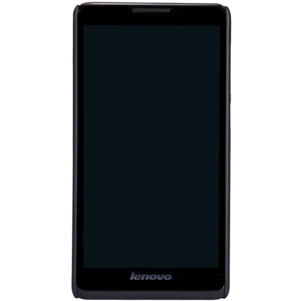 Чехол для моб. телефона NILLKIN для Lenovo A880 /Super Frosted Shield/Black (6129124) изображение 2