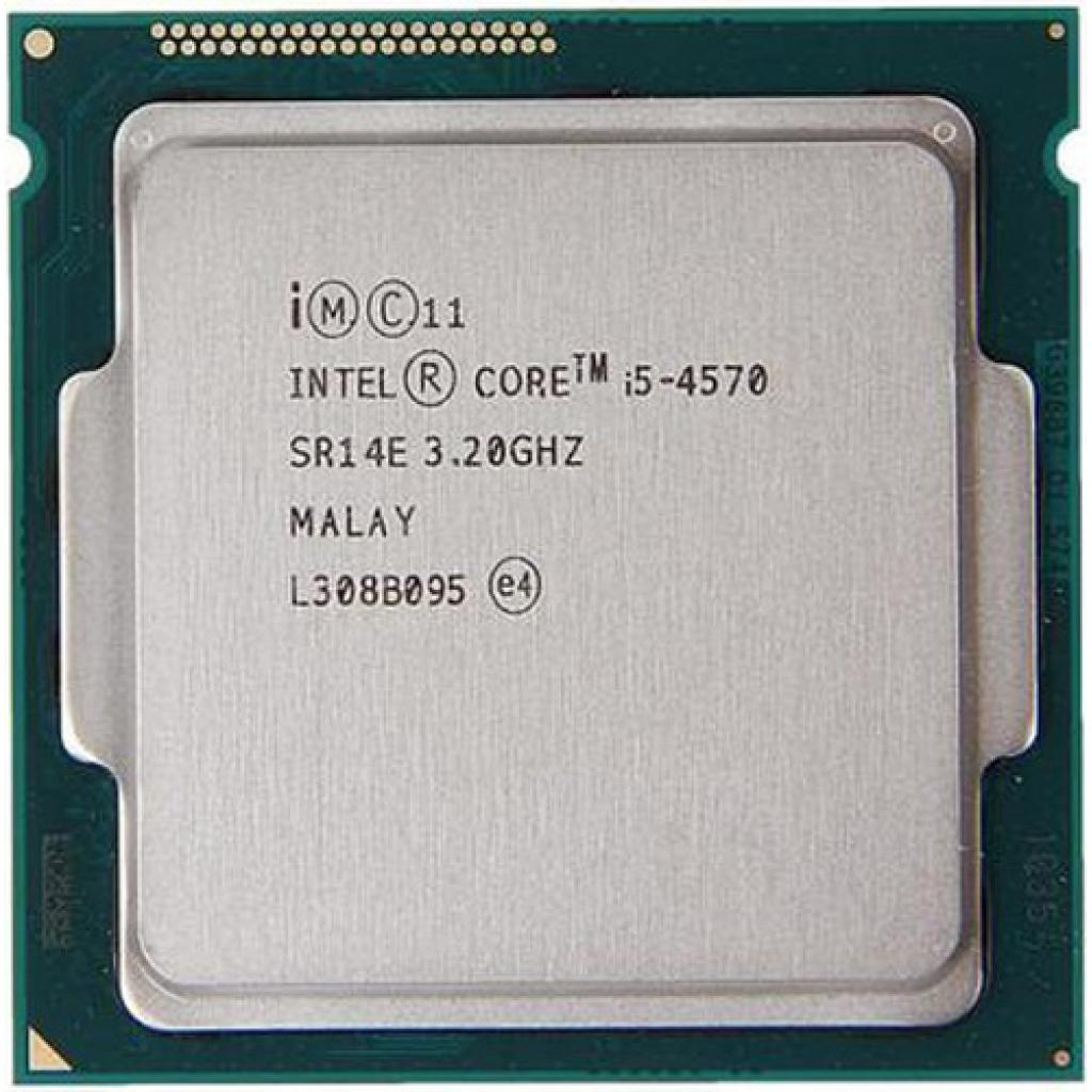 Процессор INTEL Core™ i5 4570 tray (CM8064601464707)