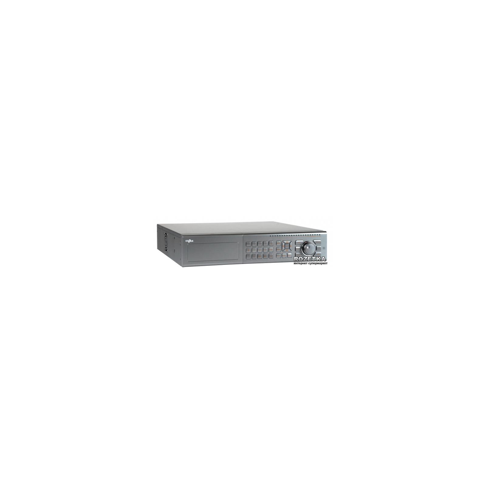 Регистратор для видеонаблюдения Gazer NS2232r изображение 2