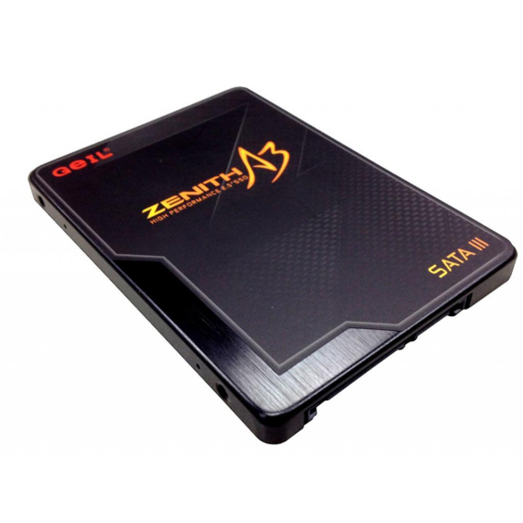 """Накопитель SSD 2.5"""" 240GB GEIL (GZ25A3-240G)"""