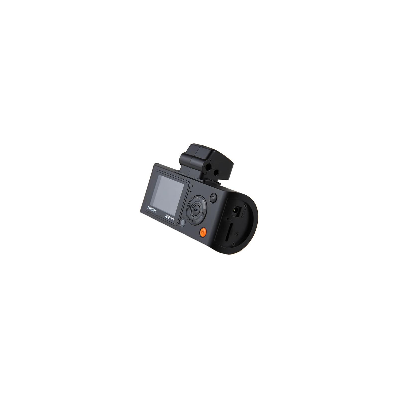 Видеорегистратор PHILIPS CVR700 GPS изображение 2