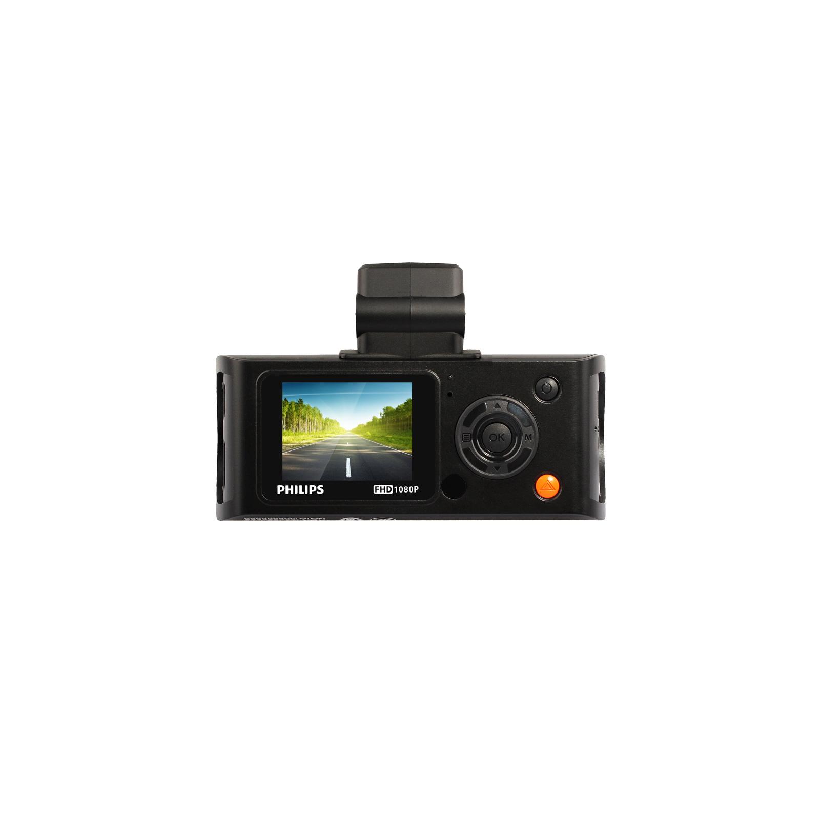 Видеорегистратор PHILIPS CVR700 GPS изображение 4
