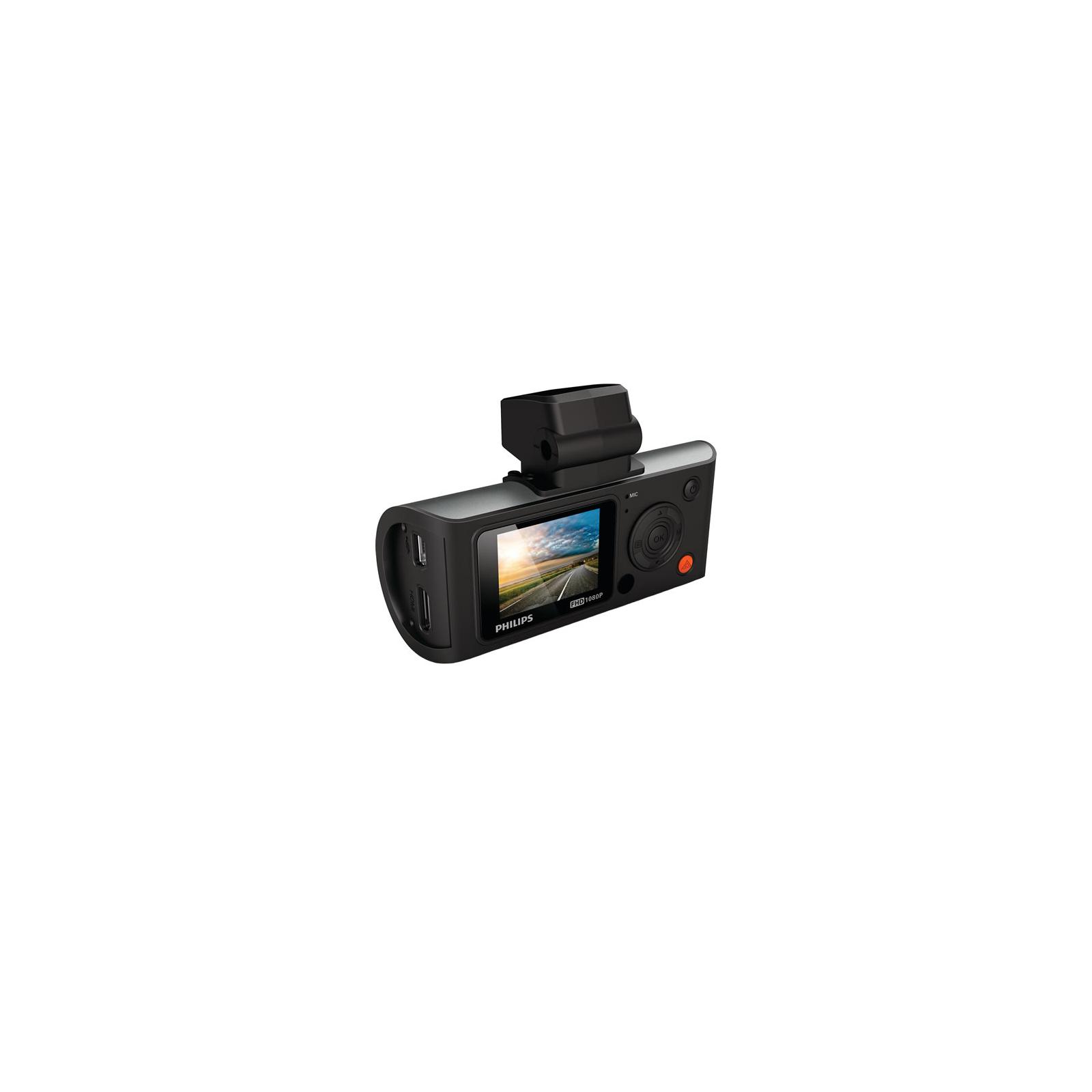 Видеорегистратор PHILIPS CVR700 GPS изображение 5