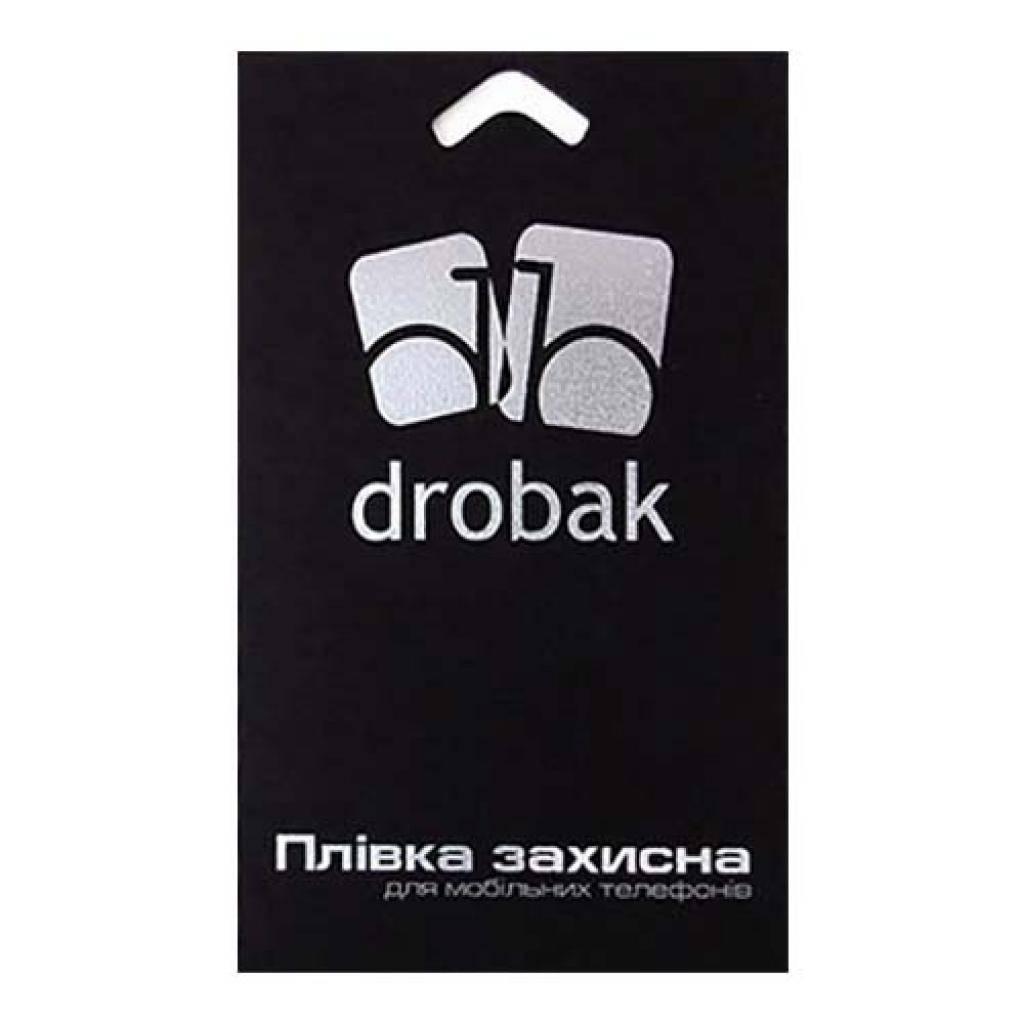 Пленка защитная Drobak для Nokia Asha 501 (506397)