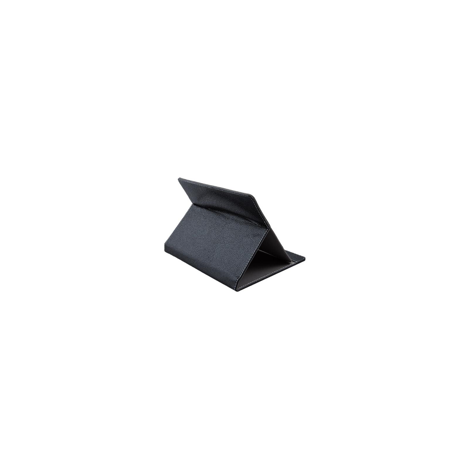 "Чехол для планшета Drobak 10""-10.1"" Universal Stand Black (216883) изображение 4"