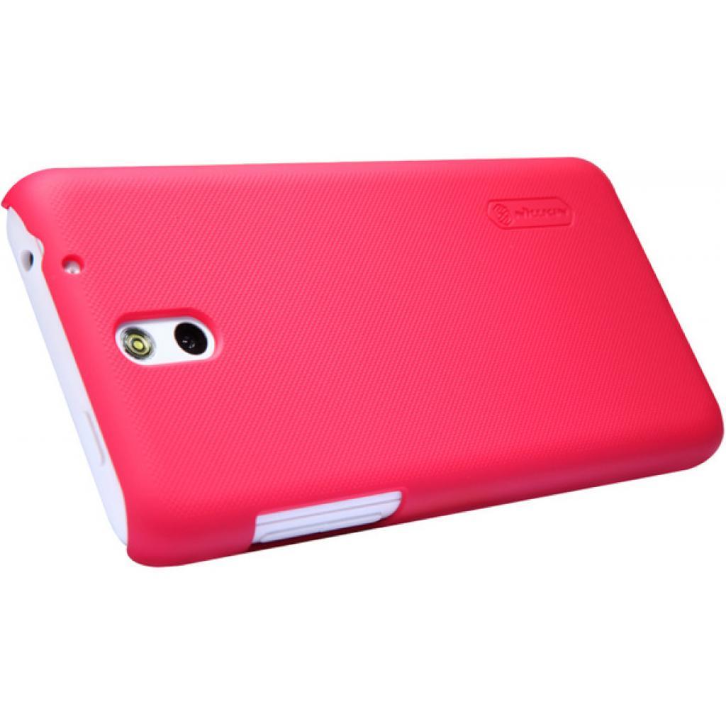 Чехол для моб. телефона NILLKIN для HTC Desire 0 /Super Frosted Shield/Red (6154746) изображение 2