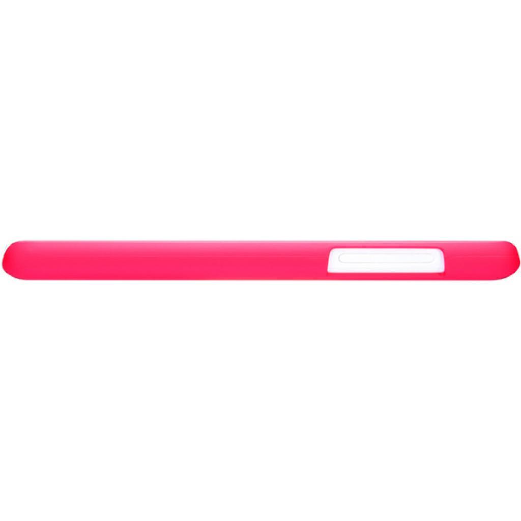 Чехол для моб. телефона NILLKIN для HTC Desire 0 /Super Frosted Shield/Red (6154746) изображение 3
