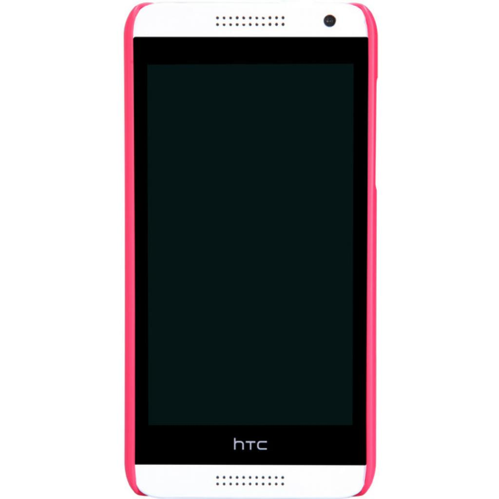 Чехол для моб. телефона NILLKIN для HTC Desire 0 /Super Frosted Shield/Red (6154746) изображение 5