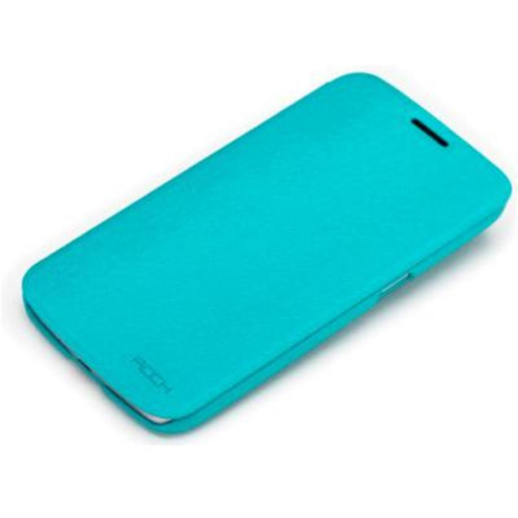 Чехол для моб. телефона Rock Samsung Galaxy Mega 6.3 big city series side flip leather ca (I9200-30392)