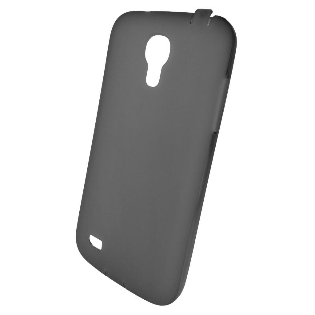 Чехол для моб. телефона GLOBAL для Samsung i9500 Galaxy S IV (темный) (1283126459986)