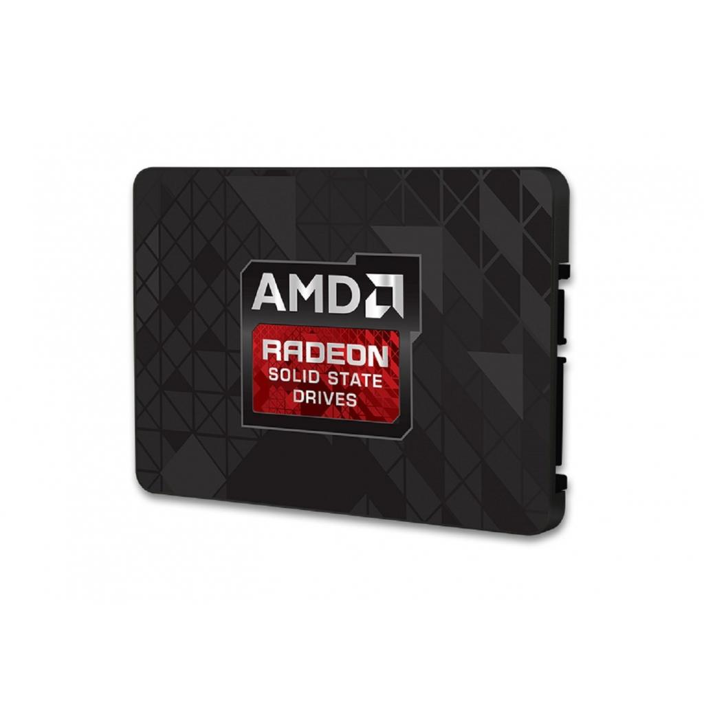 "Накопитель SSD 2.5"" 480GB AMD (RADEON-R7SSD-480G) изображение 3"