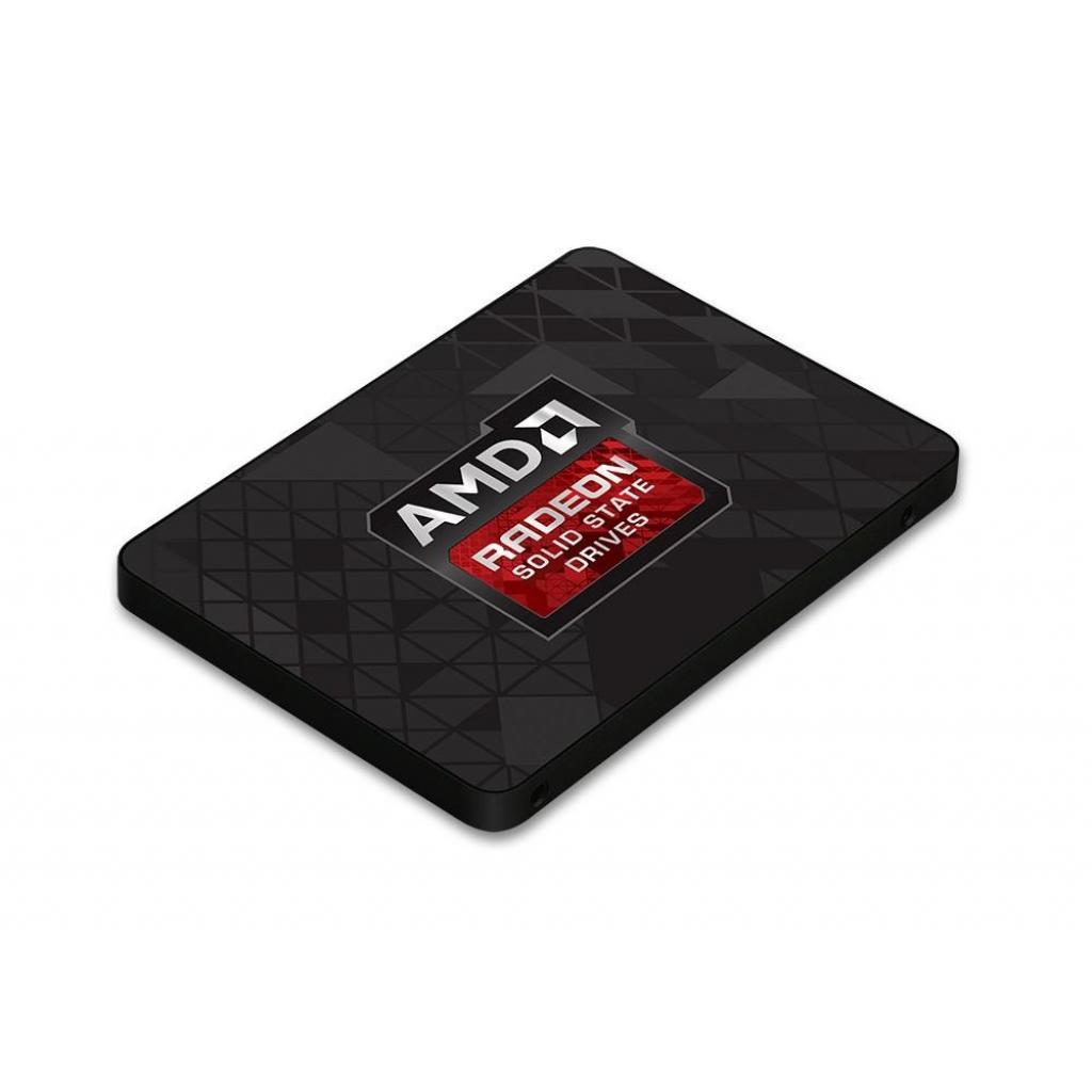 "Накопитель SSD 2.5"" 480GB AMD (RADEON-R7SSD-480G) изображение 4"