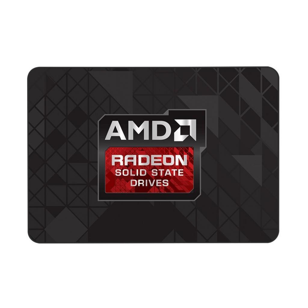 "Накопитель SSD 2.5"" 480GB AMD (RADEON-R7SSD-480G)"