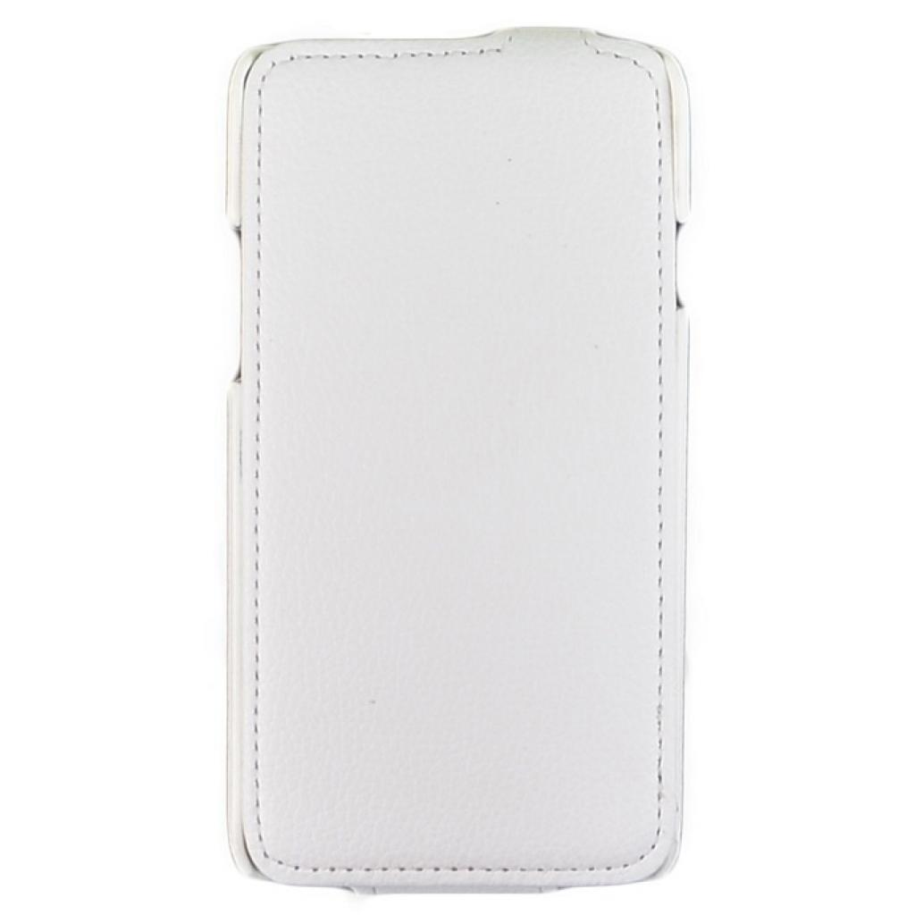 Чехол для моб. телефона Carer Base HTC Desire 516 white (Carer Base Desire 516 w)